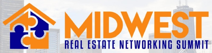 Midwest Real Estate Networking Summit Logo