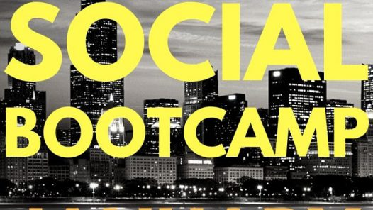 Social Bootcamp with Gogo Bethke on Keeping It Real Podcast